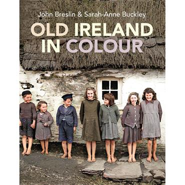 Old Ireland In H/B
