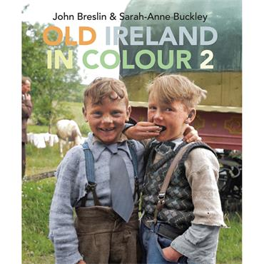 OLD IRELAND IN COLOUR 2 H/B