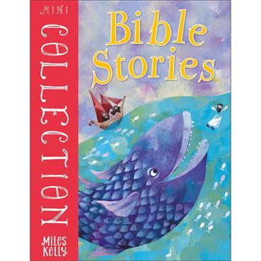 MINI BIBLE STORIES