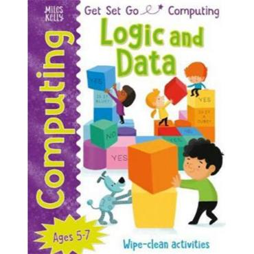 GSG COMPUTING LOGIC AND DATA