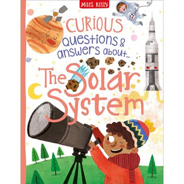 CURIOUS Q&A SOLAR SYSTEM