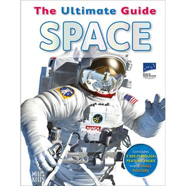 ULTIMATE GUIDE SPACE