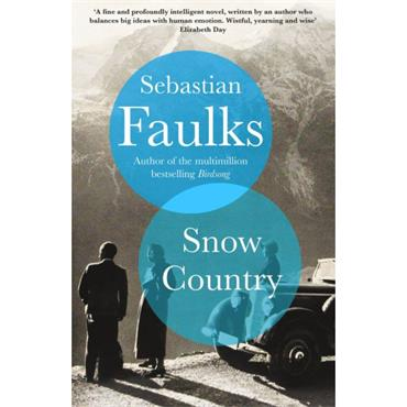 SNOW COUNTRY TPB