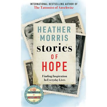 Stories of Hope TPB