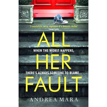 ALL HER FAULT TPB