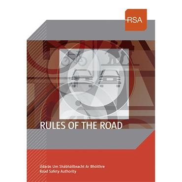 RULES OF THE ROAD 2019 (FS)