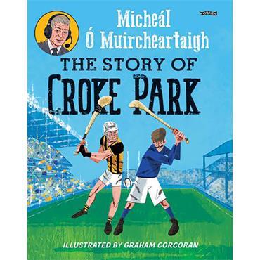 Story of Croke Park H/B