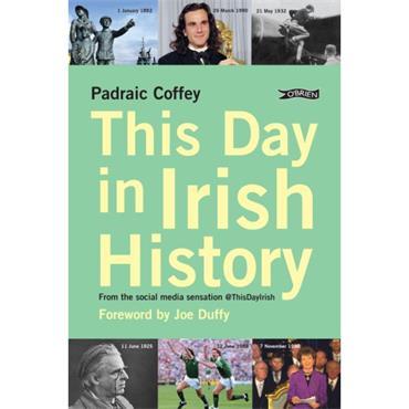 THIS DAY IN IRISH HISTORY H/B