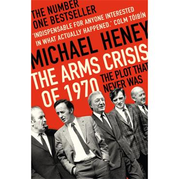 ARMS CRISIS OF 1970 P/B