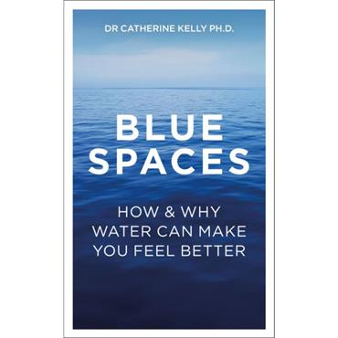 BLUE SPACES WHY AND HOW WATER CAN MAKE YOU FEEL BE