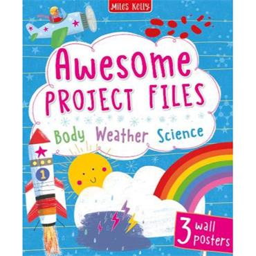 PROJECT FILES AWESOME US EDN