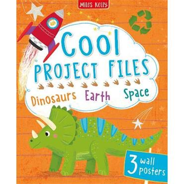 PROJECT FILES COOL US EDN
