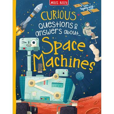 CURIOUS Q&A SPACE MACHINES