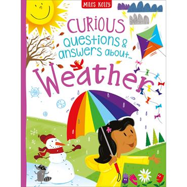 CURIOUS Q&A WEATHER