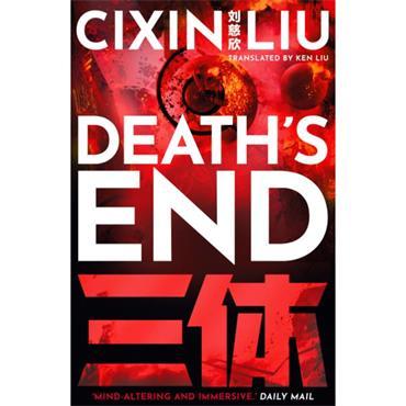 DEATHS END P/B