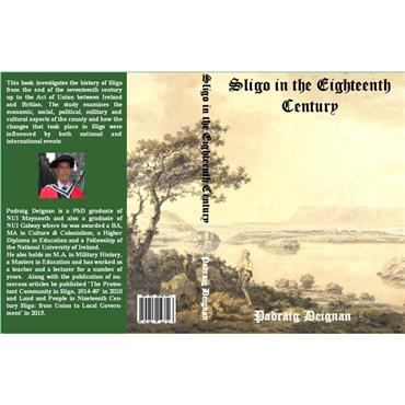 Sligo In The Eighteenth Century