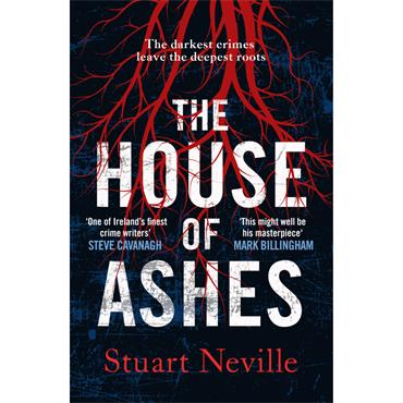 HOUSE OF ASHES TPB