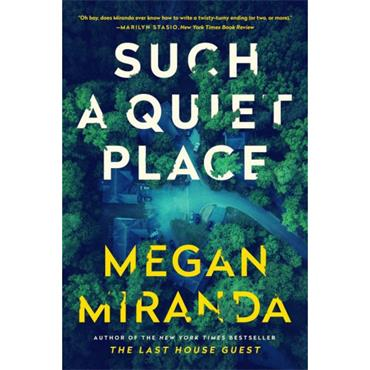 SUCH A QUIET PLACE TPB