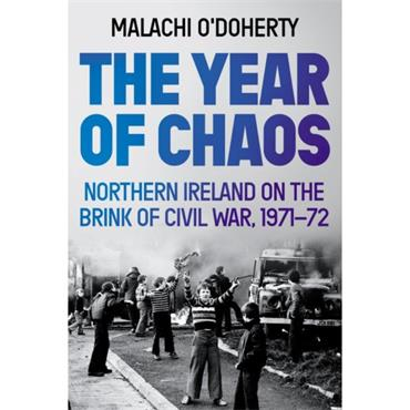 YEAR OF CHAOS TPB