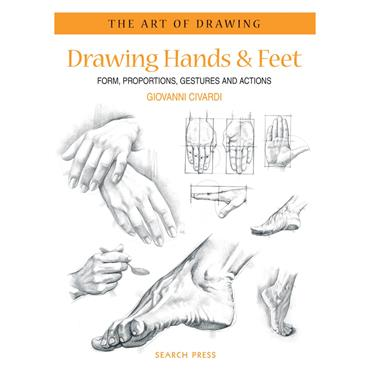 SP - Civardi - The Art of Drawing - Drawing H...