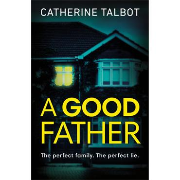 A GOOD FATHER TPB