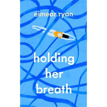 HOLDING HER BREATH TPB