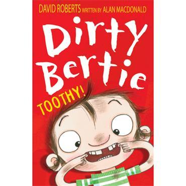 DIRTY BERTIE TOOTHY 19
