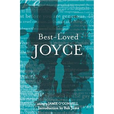 BEST LOVED JOYCE H/B