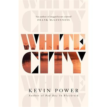 WHITE CITY TPB