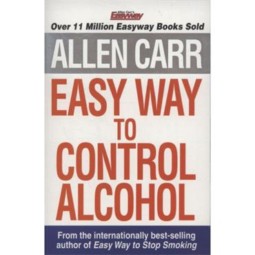 EASYWAY TO CONTROL ALCOHOL
