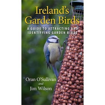 IRELANDS GARDEN BIRDS