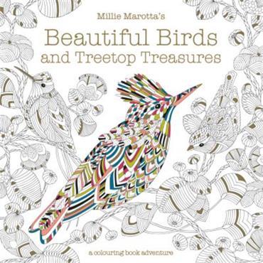 MILLIE MAROTTAS BEAUTIFUL BIRDS