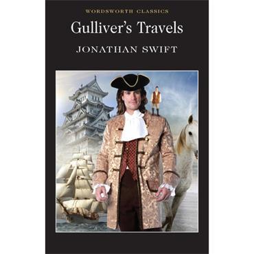Gullivers Travels (Fs) Wordsworth