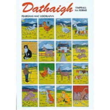 DATHAIGH-TIMPEALL NA FEIRME(B)