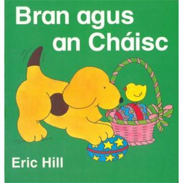 bran & an chaisc (c) 9 mor