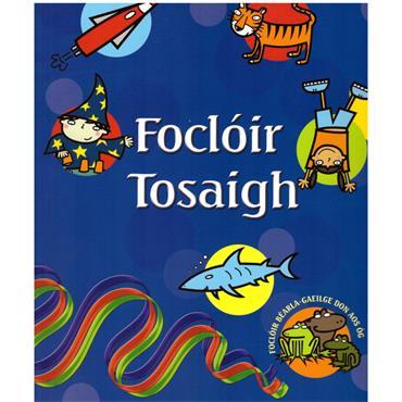 FOCLOIR TOSAIGH (GORM)(B)