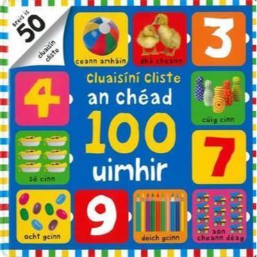 CHEAD 100 UIMHIR (AN)(CRUA)