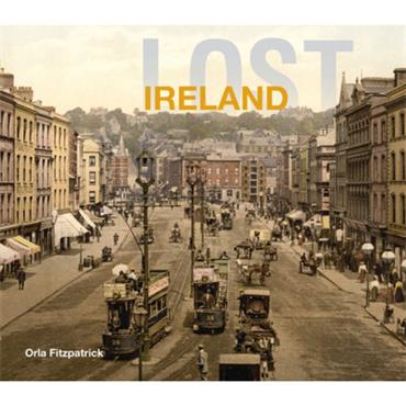LOST IRELAND H/B