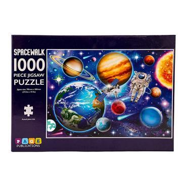 SPACEWALK 1000 PC PUZZLE
