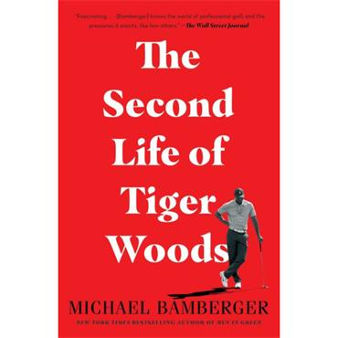 SECOND LIFE OF TIGER WOODS TPB