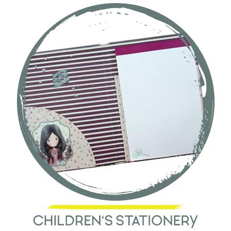ChildrenStatationery