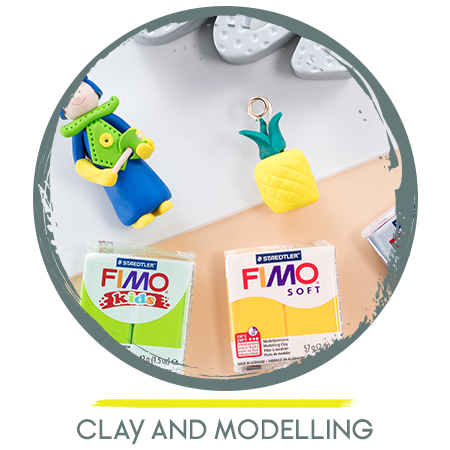 ClayAndModel