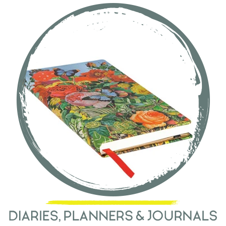 DiariesPlannerJournal