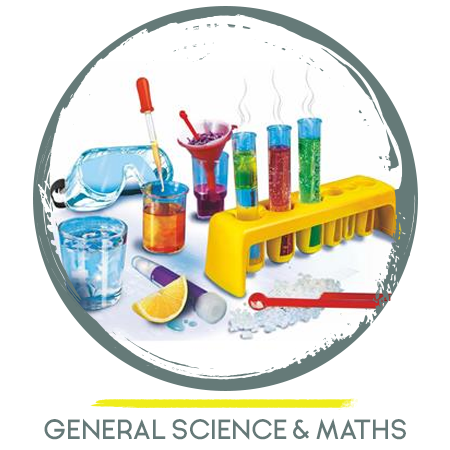 ScienceMaths