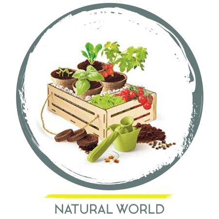 NaturalWorld