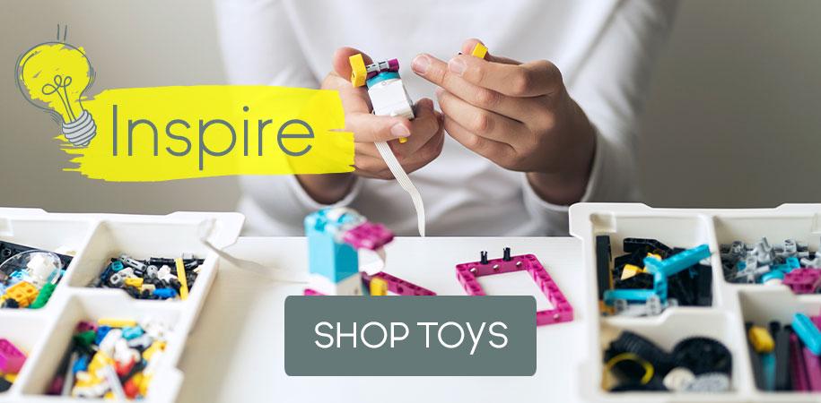 Shop Toys