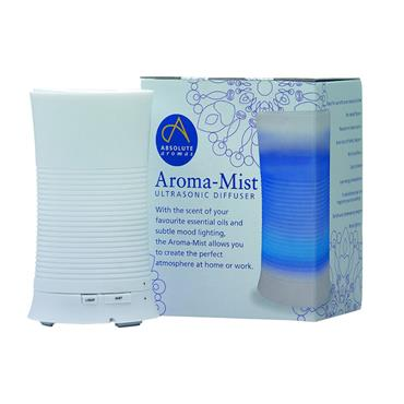 Absolute Aromas Ultrasonic Mist Diffuser