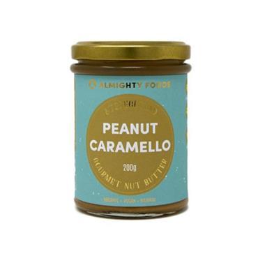 Almighty Peanut Caramello 200g