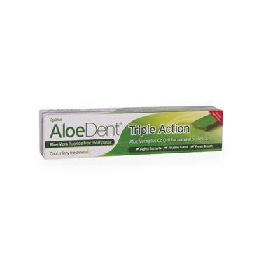 Aloe Dent Original Toothpaste 100ml