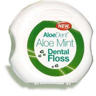 Aloe Dent Dental Floss 30 metres